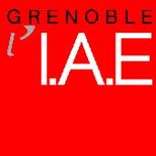Intranet IAE Grenoble